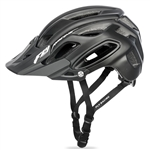 Fly Racing 2017 MTB Freestone Helmet - Matte Black