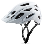 Fly Racing 2017 MTB Freestone Helmet - Matte White