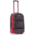 Fly Racing 2017 Ogio Layover Bag - Black/Red
