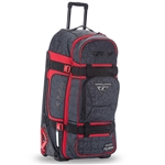 Fly Racing 2017 Ogio 9800 Gear Bag - Black/Red