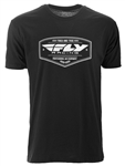 Fly Racing 2018 Pathfinder Tee - Black