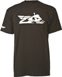 Fly Racing 2018 Primary Tee - Black