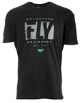 Fly Racing 2018 Riot Tee - Black