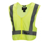 Fly Racing 2018 Safety Vest - Hi-Vis Yellow