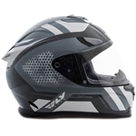 Fly Racing 2018 Sentinel Mesh Helmet - Grey/White