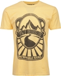 Fly Racing 2018 Squad Tee - Yellow