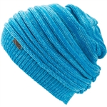 Fly Racing 2018 Womens Arena Beanie - Blue