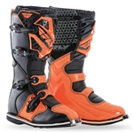 Fly Racing 2017 Youth Maverik Boots - Orange