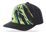 Fly Racing 2018 Youth Relapse Hat - Lime/Black