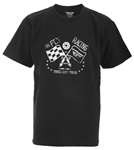 Fly Racing 2018 Youth Tried And True Tee - Black