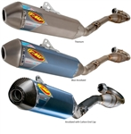 FMF - Factory 4.1 Complete System w/ Resonance Chamber Technology