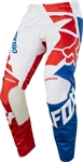 Fox Racing 2017 180 Honda Pant - Red