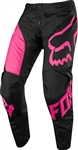 Fox Racing 2017 180 Mastar Pant - Black