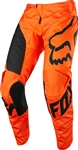 Fox Racing 2017 180 Mastar Pant - Orange