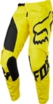 Fox Racing 2017 180 Mastar Pant - Yellow