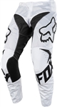 Fox Racing 2018 180 Mastar Airline Pant - White