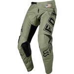 Fox Racing 2018 180 SD SE Pant - Fatigue Green