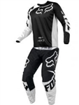 Fox Racing 2018 180 Race Combo Jersey Pant - Black