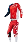 Fox Racing 2018 180 Race Combo Jersey Pant - Red