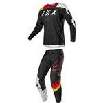 Fox Racing 2018 180 Rodka SE Combo Jersey Pant - Black