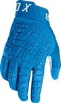 Fox Racing 2018 360 Grav Gloves - Blue