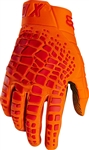 Fox Racing 2018 360 Grav Gloves - Orange