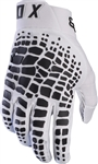 Fox Racing 2018 360 Grav Gloves - White