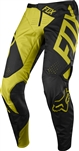 Fox Racing 2017 360 Preme Pant - Dark Yellow