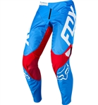 Fox Racing 2018 360 RWT LE Pant - White/Red/Blue