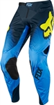 Fox Racing 2017 360 Viza Pant - Blue