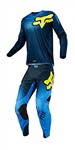 Fox Racing 2018 360 Viza Combo Jersey Pant - Blue