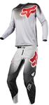 Fox Racing 2018 360 Viza Combo Jersey Pant - Grey