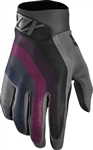 Fox Racing 2018 Airline Draftr Gloves - Charcoal