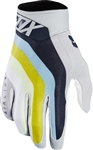 Fox Racing 2018 Airline Draftr Gloves - Light Grey