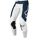 Fox Racing 2018 Airline Pant - Navy/White