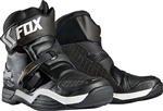 Fox Racing 2017 Bomber Boots - Black