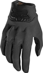 Fox Racing 2017 Bomber Light Gloves - Black