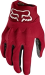 Fox Racing 2017 Bomber Light Gloves - Dark Red