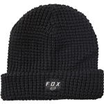 Fox Racing 2018 Cold Fusion Beanie - Black Vintage