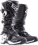 Fox Racing 2017 Comp 5 Boots - Black
