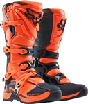 Fox Racing 2017 Comp 5 Boots - Orange