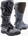 Fox Racing 2017 Comp 5 Offroad Boots - Black/Gray