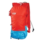 Fox - Convoy Hydration Pack - Red