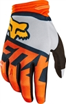 Fox Racing 2018 Dirtpaw Sayak Gloves - Orange