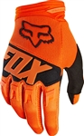 Fox Racing 2017 Dirtpaw Race Gloves - Orange
