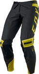 Fox Racing 2017 Flexair Preest Pant - Dark Yellow