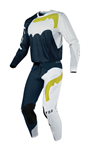 Fox Racing 2018 Flexair Hifeye Combo Jersey Pant - Navy/White