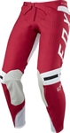 Fox Racing 2018 Flexair Preest Pant - Dark Red