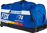Fox Racing 2018 Shuttle Roller Draftr Bag - Blue