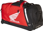 Fox Racing 2018 Honda Shuttle Roller Bag - Red